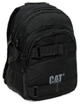 CAT Millennial Backpack Black 80011