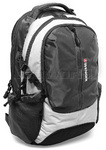 Wenger Day Backpack Grey W1590