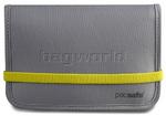 Pacsafe RFID-tec 150 Blocking Compact Organiser Cool Steel PE321
