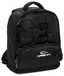 AirBac Photography Zoom Camera Backpack Black PH03