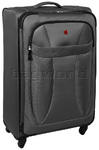 Wenger Neo Lite Large 81cm Softside Suitcase Platinum 7208A