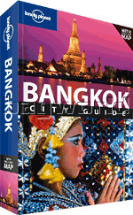 Lonely Planet Bangkok Travel Guide Book L8582
