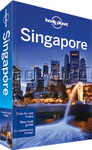 Lonely Planet Singapore Travel Guide Book L6649