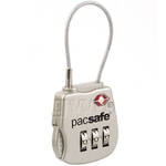 Pacsafe Prosafe 800 TSA Combination Cable Lock 10250