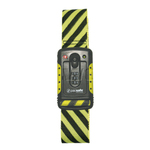 Pacsafe Strapsafe TSA Luggage Strap Yellow 10460