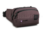 Pacsafe Venturesafe 100 Hip Pack Money Belt Sparrow PA024
