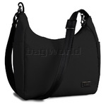 Pacsafe Citysafe 100 GII RFID Blocking Anti Theft Travel Handbag Black PB144