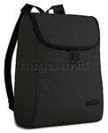 Pacsafe Citysafe 350 GII RFID Blocking Anti Theft iPad Backpack Black PB146