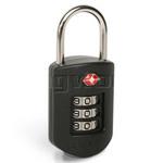 Pacsafe Prosafe 1000 TSA Combination Lock Black 10260
