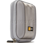 Case Logic QPB Compact Camera Case Grey PB201