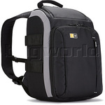Case Logic TBC SLR Camera Backpack Black BC307