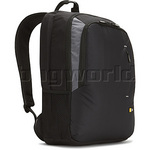 "Case Logic VNB 17"" Laptop Backpack Black NB217"