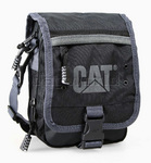 CAT Explorer Cross Body Utility Bag Grey CT122