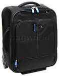 Eagle Creek Hovercraft Wide Small/Cabin 51cm Softside Suitcase Black 20308