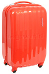 American Tourister Prismo Small/Cabin 55cm Hardside Suitcase Orange 41001