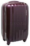 American Tourister Prismo Small/Cabin 55cm Hardside Suitcase Purple 41001