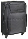 Antler Airstream Large 79cm Softside Suitcase Grey 30615