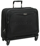 Samsonite Ultralite 8 Spinner Garment Bag Black 21019