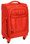 Wenger Neo Lite Small/Cabin 54cm Softside Suitcase Orange 7208C