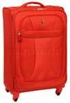 Wenger Neo Lite Medium 70cm Softside Suitcase Orange 7208B