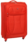 Wenger Neo Lite Large 81cm Softside Suitcase Orange 7208A