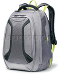 "Samsonite VizAir 15.6"" Laptop Backpack Gunmetal 4T001"