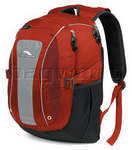 "High Sierra Evolution 17"" Laptop Backpack Orange EV206"