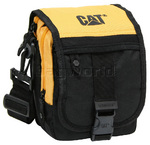 CAT Millennial Ronald Utility Bag Yellow 80002