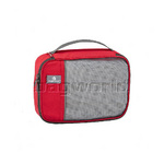 Eagle Creek Pack-It 2 Sided Half Cube Bright Red 41061
