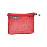 Eagle Creek Pack-It Sac Medium Bright Red 41076