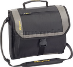 "Targus CityGear 14.1"" Laptop Messenger Bag Black T213"