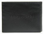 Samsonite RFID Blocking Leather Slimline Wallet Black 50900 - 1
