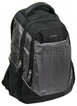 "Samsonite Casual 15.4"" Laptop Backpack Black 77007"