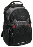 "Samsonite Casual 15.4"" Laptop Backpack Black 77006"
