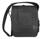 Travelon Urban RFID Blocking Anti-Theft N/S iPad Messenger Bag Black 42584