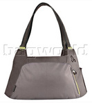 Travelon React Anti-Theft Weekender Tote Bag Slate 42643