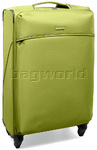 Samsonite B-Lite Fresh Large 79cm Softside Suitcase Lime Green 97006