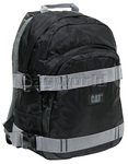 CAT Crossover Backpack Black 81003