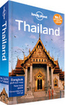 Lonely Planet Thailand Travel Guide Book L3075