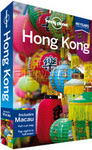 Lonely Planet Hong Kong Travel Guide Book L6656