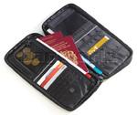 GO Travel RFID Organiser Black GO674 - 3