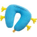 GO Travel Kids Pillow Blue G2690 - 1