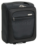 "Samsonite B-Lite 15.4"" Laptop Mobile Office Black 79028"