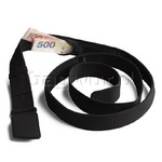 Pacsafe Cashsafe Travel Belt Wallet Black 10110