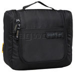 CAT Spare Parts Toiletry Bag Black 80708