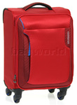 American Tourister Applite Small/Cabin 55cm Softside Suitcase Red 2R001
