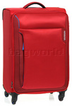 American Tourister Applite Medium 71cm Softside Suitcase Red 2R002