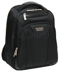 "Wenger Business 13.3"" Laptop Backpack Black 92290"