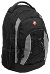 Wenger Day Backpack Grey A1186