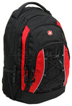 Wenger Day Backpack Red A1186